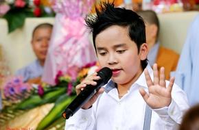 Thụy Bình: Từ hát dạo đám cưới đến cậu bé dân ca của The Voice Kids