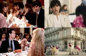 Phim của Lee Min Ho bị tố đạo nhái trắng trợn