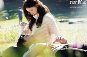 The K2 tập cuối: Sau tất cả, Ji Chang Wook - Yoona đã có đoạn kết viên mãn