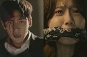 """""""The K2"""": Cuộc chia ly đẫm máu và nước mắt của Ji Chang Wook và Yoona"""