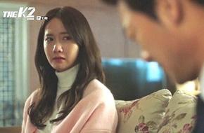 The K2: Yoona nghe lời Ji Chang Wook đoạn tuyệt quan hệ với bố ruột