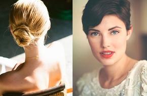 Tư vấn 5 kiểu tóc mùa hè cho quý cô mặt xương
