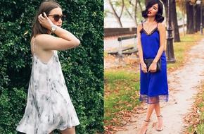 6 món đồ giúp bạn mặc slip-dress quyến rũ hơn