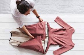 7 bí quyết chống nhăn khi xếp quần áo đi du lịch