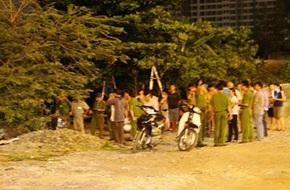 Hỗn chiến như phim hành động trên đại lộ giữa Sài Gòn