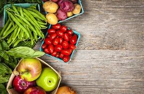 Lợi ích sức khỏe đáng ngạc nhiên của chế độ ăn Dash