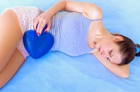 Xem sơ đồ để biết bạn có nguy cơ bị ung thư vú và buồng trứng không