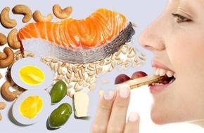Phát hiện mới: kiêng ăn chất béo càng thêm tăng cân
