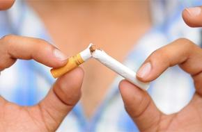 Bỏ thuốc lá và những lợi ích tuyệt vời mới được công bổ
