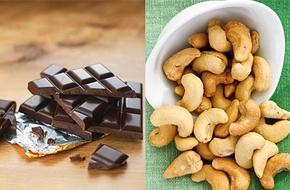 9 nhóm siêu thực phẩm giúp giảm stress hiệu quả