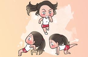 4 bài tập chạy bộ giảm cân hiệu quả sau 30 phút