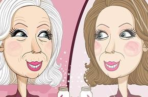 Thuốc hoặc kem chống lão hóa có thể khiến bạn già đi