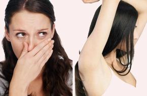 Khắc phục mùi cơ thể - Cách gì?