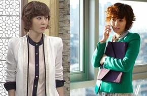 Ngắm phong cách thanh lịch của Kim Nam Joo trong phim mới