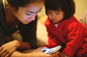 Ứng dụng điện thoại phát hiện ung thư hiếm ở trẻ em, bố mẹ nào có con dưới 4 tuổi cũng nên cài