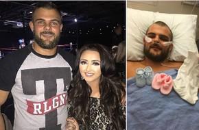 Tỉnh dậy sau 1 tuần hôn mê, người đàn ông này bất ngờ phát hiện bạn gái đã mang thai