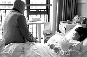 Đau xé lòng người em gái quyết phá thai để cứu sống anh trai