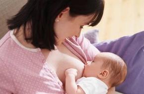 Cách tự nhiên giúp các mẹ có nhiều sữa cho con bú