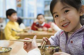 Đây là lý do khiến nhiều trẻ em Việt ăn mãi không tăng cân