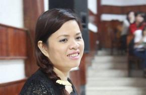 TS Vũ Thu Hương: