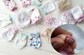 Nhiều bé sơ sinh phải tháo khớp, mất ngón tay chỉ vì những thứ trong nhà nào cũng có
