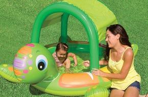 25 món đồ cho bé giúp các mẹ thảnh thơi suốt kì nghỉ hè