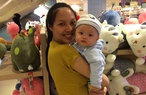 Mẹ 2 con chia sẻ kinh nghiệm sinh thường thành công chỉ 20 tháng sau khi sinh mổ