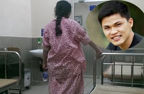 Chuyện đưa vợ đi đẻ hài hước và chân thực dưới góc nhìn của ông bố ở hành lang bệnh viện