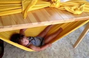 Học lỏm cha mẹ thông thái những ý tưởng tuyệt vời để chăm con thảnh thơi