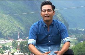 MC Phan Anh: Tôi thấy mình hèn vì chưa làm được hết sức cho quê hương