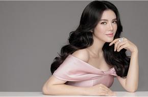 Lần đầu tiên trong lịch sử Lý Nhã Kỳ được chỉ định làm Công chúa Châu Á