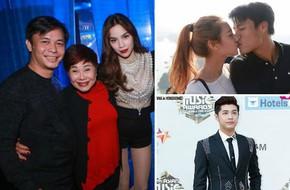 """Những hình ảnh """"hot"""" nhất của sao trong tuần (27/11 – 3/12)"""