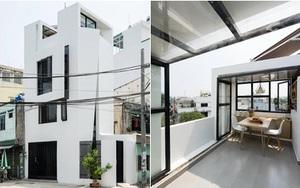 Cực góc cạnh, và chỉ rộng 27m², ngôi nhà ở Gò Vấp này sẽ cho bạn thấy điều kỳ diệu là có thật