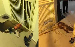Hà Nội: Đứng ngồi không yên trước Tết Nguyên đán vì bị ném chất thải vào nhà
