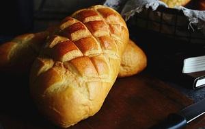 Công thức làm bánh mỳ bơ vỏ giòn tan thơm phức cực ngon