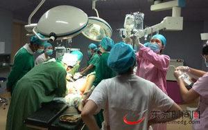 Thai nhi 29 tuần tử vong khi chưa ra đời do mẹ hay ăn đồ đông lạnh