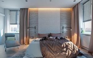 Đừng để góc đầu giường nhàm chán làm mất đi vẻ đẹp của cả căn phòng ngủ
