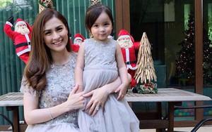 Chiêm ngưỡng vẻ đáng yêu của con gái mỹ nhân đẹp nhất Philippines