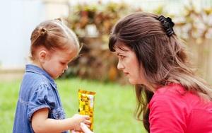 Đây là lý do vì sao bố mẹ nên nói KHÔNG với con nhiều hơn nữa
