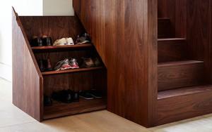 10 ý tưởng thông minh tạo kệ giày dép siêu tiết kiệm không gian