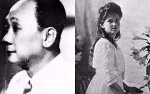 Mối tình tiêu tốn cả gia tài của công tử Việt Nam với nàng công chúa thuộc dòng dõi quý tộc châu Âu