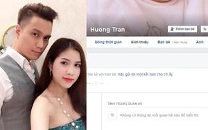 Vợ trẻ của Việt Anh