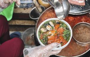 8 món giải ngấy nên rủ nhau đi ăn càng sớm càng tốt khi đã quá chán cỗ Tết ở Hà Nội