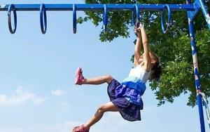 Gợi ý các trò vận động dễ dàng giúp trẻ khởi đầu năm mới thật khỏe mạnh và hoạt bát