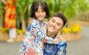 Điều đặc biệt đã đưa con gái Lâm Vinh Hải ngày càng gần gũi với Linh Chi
