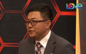 Chàng rể Hàn Quốc kể chuyện nấu ăn cho mẹ vợ nhưng lại bị bà từ chối