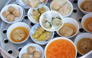 Tiệm dimsum bình dân siêu rẻ, chỉ 10 ngàn/ đĩa mà chất lượng chẳng kém ai, chuẩn vị người Hoa xưa ở Sài Gòn