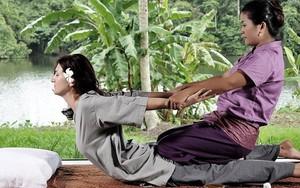 Massage kiểu Thái mang lại nhiều lợi ích sức khỏe thế này, bạn còn chần chừ gì mà không thử ngay!