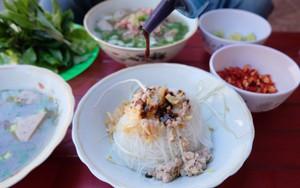 Phở hai tô - món ăn ngon nhớ đời của vùng đất Pleiku