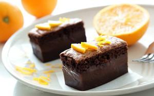 Thêm cách làm bánh cam kiểu mới chắc chắn bạn chưa thử bao giờ ngon miễn chê